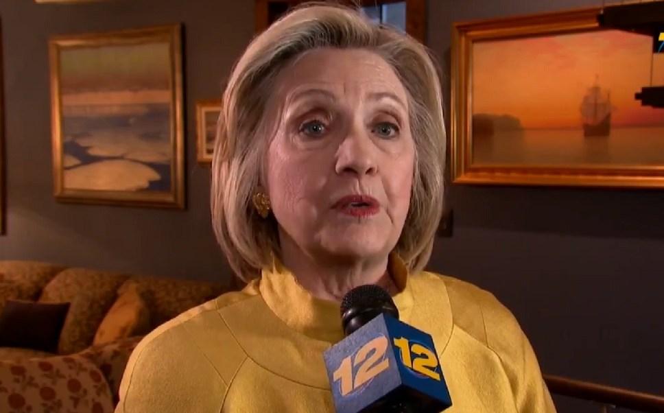 Hillary Clinton no se postulará a la presidencia en 2020