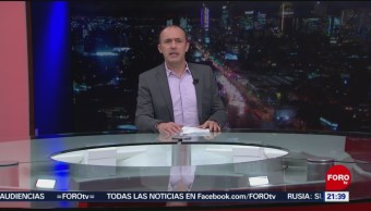 Foto: Hora 21 Julio Patán 20 de Marzo 2019