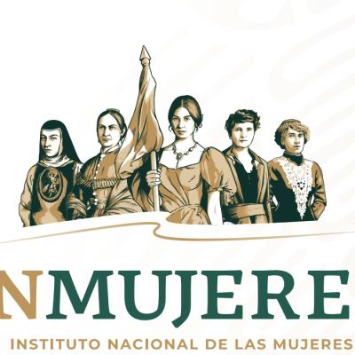 ¿Quiénes son las mexicanas en el logotipo institucional del gobierno?