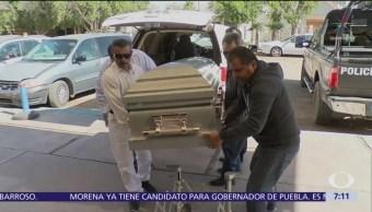 Investigan asesinato del periodista Santiago Barroso, en Sonora
