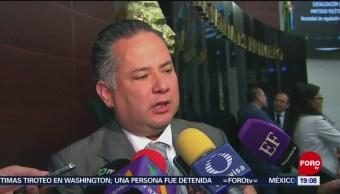 Foto: Investigan Huachicol Inteligencia Financiera Cuentas Ligadas Corrupción 27 de Marzo 2019