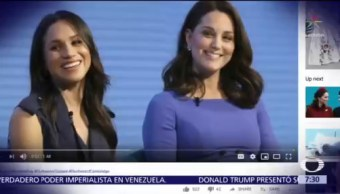 Kate Middleton y Meghan Markle, víctimas de campaña de odio