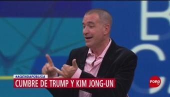 FOTO: La cumbre entre Trump y Kim Jong-Un, 3 marzo 2019