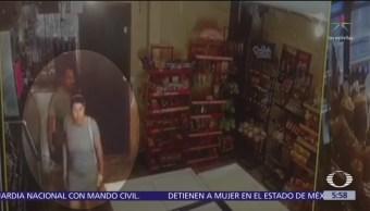 Ladrones asesinan a abarrotero en Apodaca, Nuevo León
