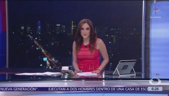 Las noticias, con Danielle Dithurbide: Programa del 7 de marzo del 2019