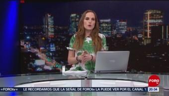 Foto: Las Noticias Danielle Dithurbide 15 de Marzo 2019