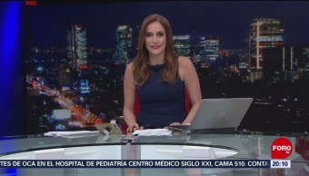 Foto: Las Noticias Danielle Dithurbide 21 de Marzo 2019