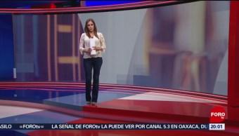 Foto: Las Noticias Danielle Dithurbide 22 de Marzo 2019