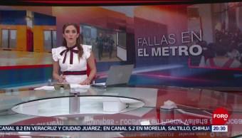 Foto: Las Noticias Danielle Dithurbide 6 de Marzo 2019
