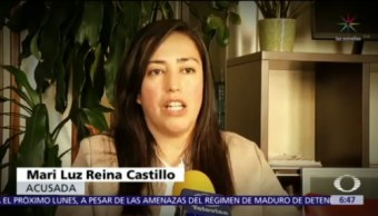 Liberan a mexicana acusada de terrorismo en España
