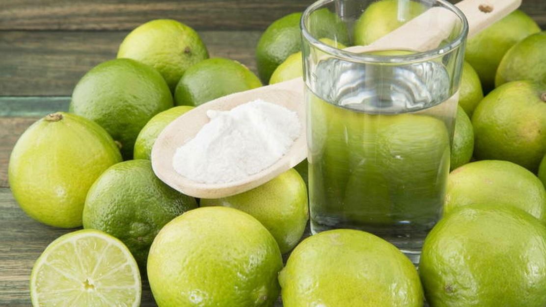 Tomando tiempo limon adelgaza con se en cuanto agua