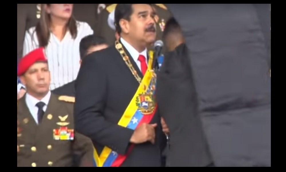 Atentado con drones contra Maduro se fraguó en Colombia y el objetivo era asesinarlo, revela presunto autor