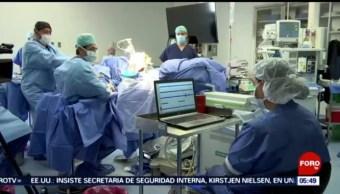 Médicos del Instituto Nacional de Neurología desarrollan método para combatir mal del Parkinson