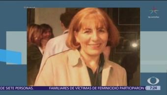 Mexicana que murió por avionazo en Etiopía era traductora de ONU