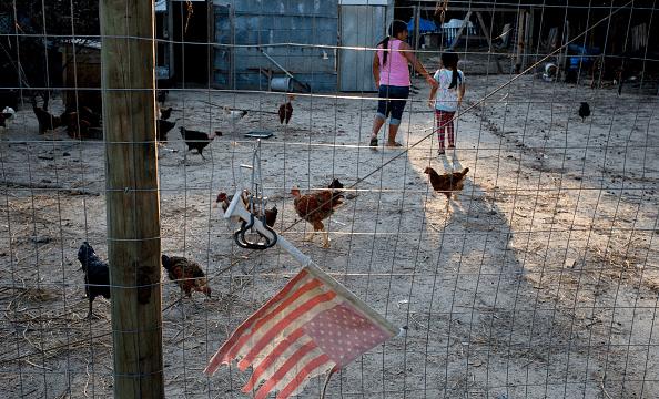 Foto: Migrantes mexicanos en Estados Unidos, 19 de septiembre de 2014, California, Estados Unidos