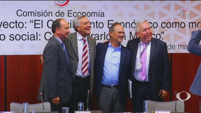 Foto: Morena Iniciativa Regular Evaluaciones Agencias Calificadoras 6 de Marzo 2019