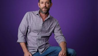 Foto: Muere Luke Perry, actor de Beverly Hills 90210 4 marzo 2019