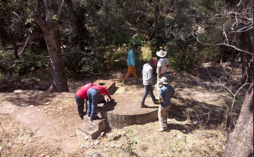 Foto: Mueren trabajadores durante limpieza de cárcamo en Taxco, 5 de marzo 2019. Noticieros Televisa
