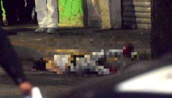 Fecha: Momentos antes de ataque la víctima circulaba en su camioneta, donde fue abordada por dos hombres, el 15 de marzo de 2019 (Cuartoscuro)