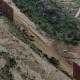 FOTO México está en labor de convencimiento por inversión de Estados Unidos, dice AMLO, al ser cuestionado sobre los nuevos fondos para el muro fronterizo (AP san diego 11 marzo 2019)