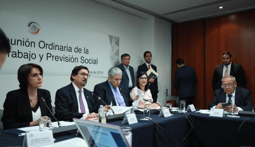 CTM, detrás de huelgas en Tamaulipas, dice Gómez Urrutia