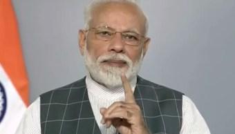 India prueba con éxito misil antisatélite