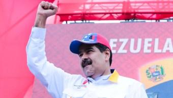Maduro: Agentes desmantelaron plan de magnicidio dirigido por Guaidó