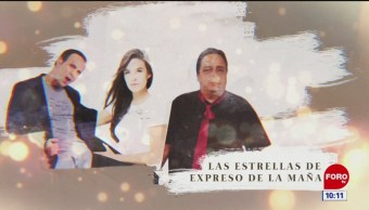 Nuestro talento en las telenovelas