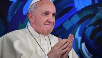 Papa rechaza invitación para venir a México en 2021