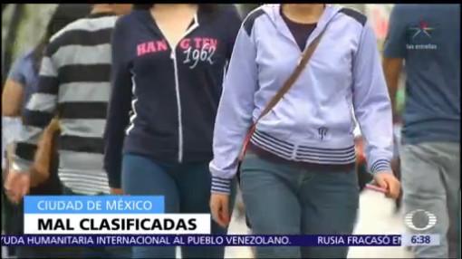 PGJ-CDMX manipuló cifras de delitos sexuales con Mancera