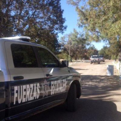 Reportan 343 homicidios en lo que va del año en Chihuahua