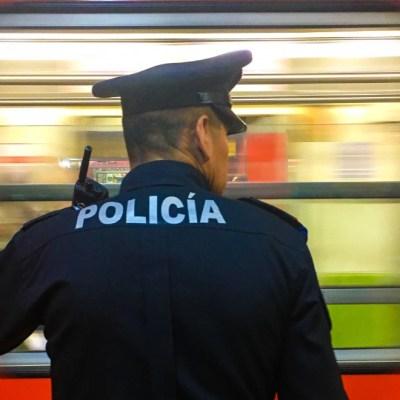 Muere una persona al caer a las vías del Metro Plaza Aragón