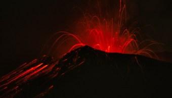 Listos para salir: Habitantes aledaños al Popocatépetl se preparan en caso de erupción