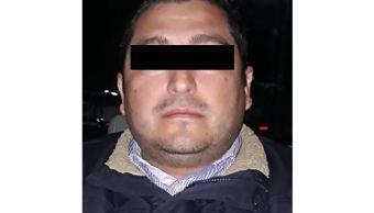 """Foto: Omar """"N"""" es identificado por las autoridades como el homicida de un periodista en Sonora, el 24 de marzo de 2019 (Fiscalía del Estado de Sonora)"""