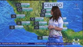 FOTO: Pronostican cielo medio nublado y sin lluvias en el Valle México, 18 marzo 2019
