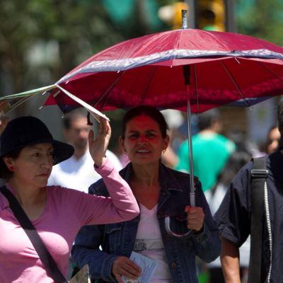 Radiación solar alcanza niveles extremadamente altos en Colima