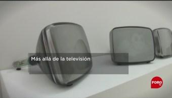 FOTO: Realidad programada: la vida y el arte en la televisión, 16 marzo 2019