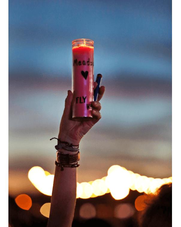 Foto: Recuerdan a víctimas de tiroteo en Parkland, 14 de febrero de 2019, AP
