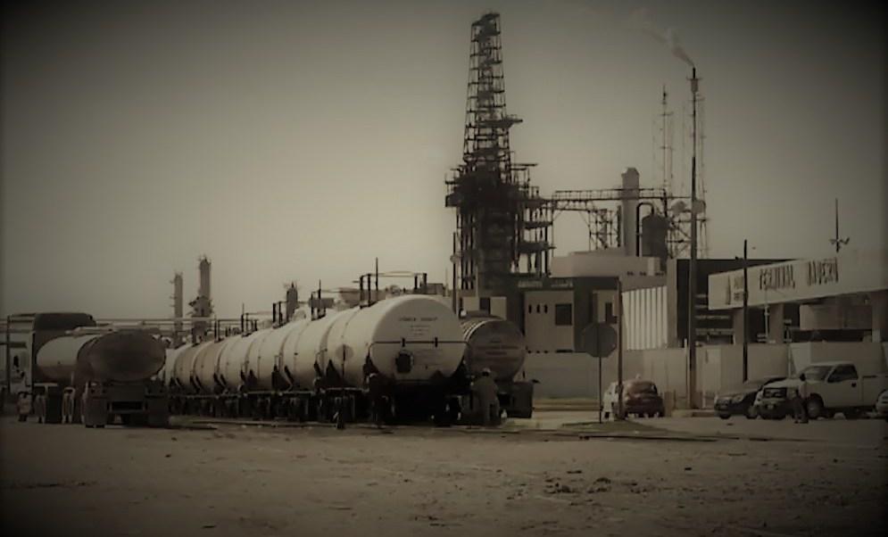 Panorama petrolero: Así operan las refinerías en México