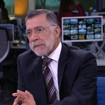 René Delgado: Aceptable, propuesta de Morena sobre bajar financiamiento de partidos