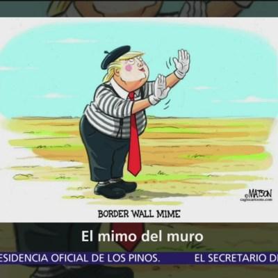 Reporte Trump: Argumentos a favor y en contra de la destitución de Trump