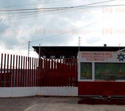 Riña en penal de Michoacán deja un muerto y dos heridos