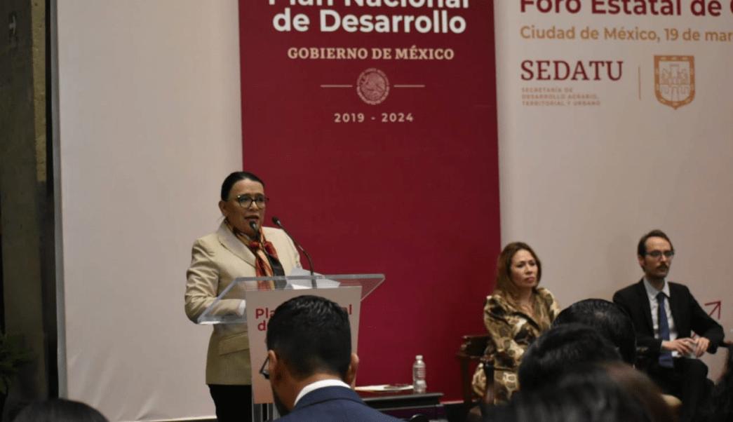 Ciudad de México trabaja en ley de desarrollo metropolitano