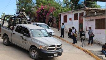 familia en tamaulipas murio por disparos de la marina concluye cndh