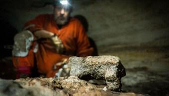 Ruinas de Balamkú cambiarán historia de los mayas: INAH