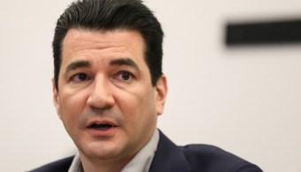 EEUU: Renuncia Scott Gottlieb, director de la FDA