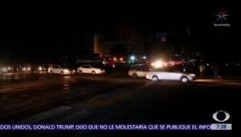 Se registra nuevo apagón en Venezuela