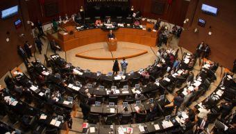 Imagen: El Senado de la República está en espera de las ternas para la Comisión Reguladora de Energía, el 24 de marzo de 2019 (Cuartoscuro, archivo)