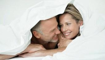 ¿A qué edad se practica más sexo?