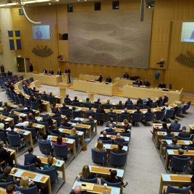 Suecia: país donde los diputados están acostumbrados a la austeridad